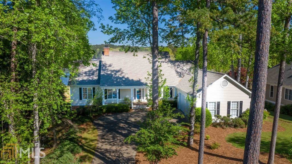 3381 Linger Longer Rd, Greensboro, GA 30642 - MLS#: 8963349