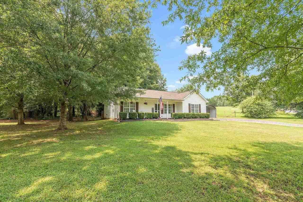 1088 Garrison, Carnesville, GA 30521 - #: 9021349