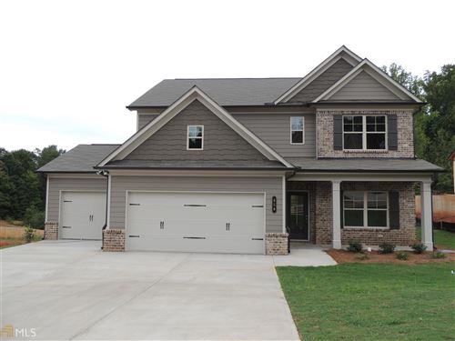 Photo of 858 Joy Dr, Hoschton, GA 30548 (MLS # 8622350)
