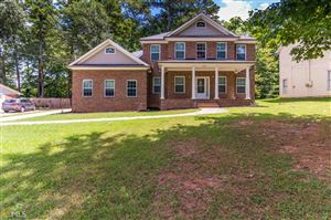 Photo of 4250 Palm Springs Dr., East Point, GA 30344 (MLS # 8643350)