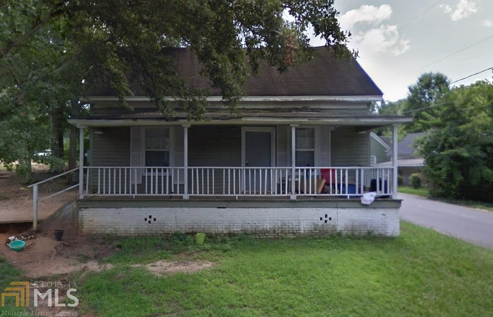 520 Turner St, Griffin, GA 30223 - #: 8687350