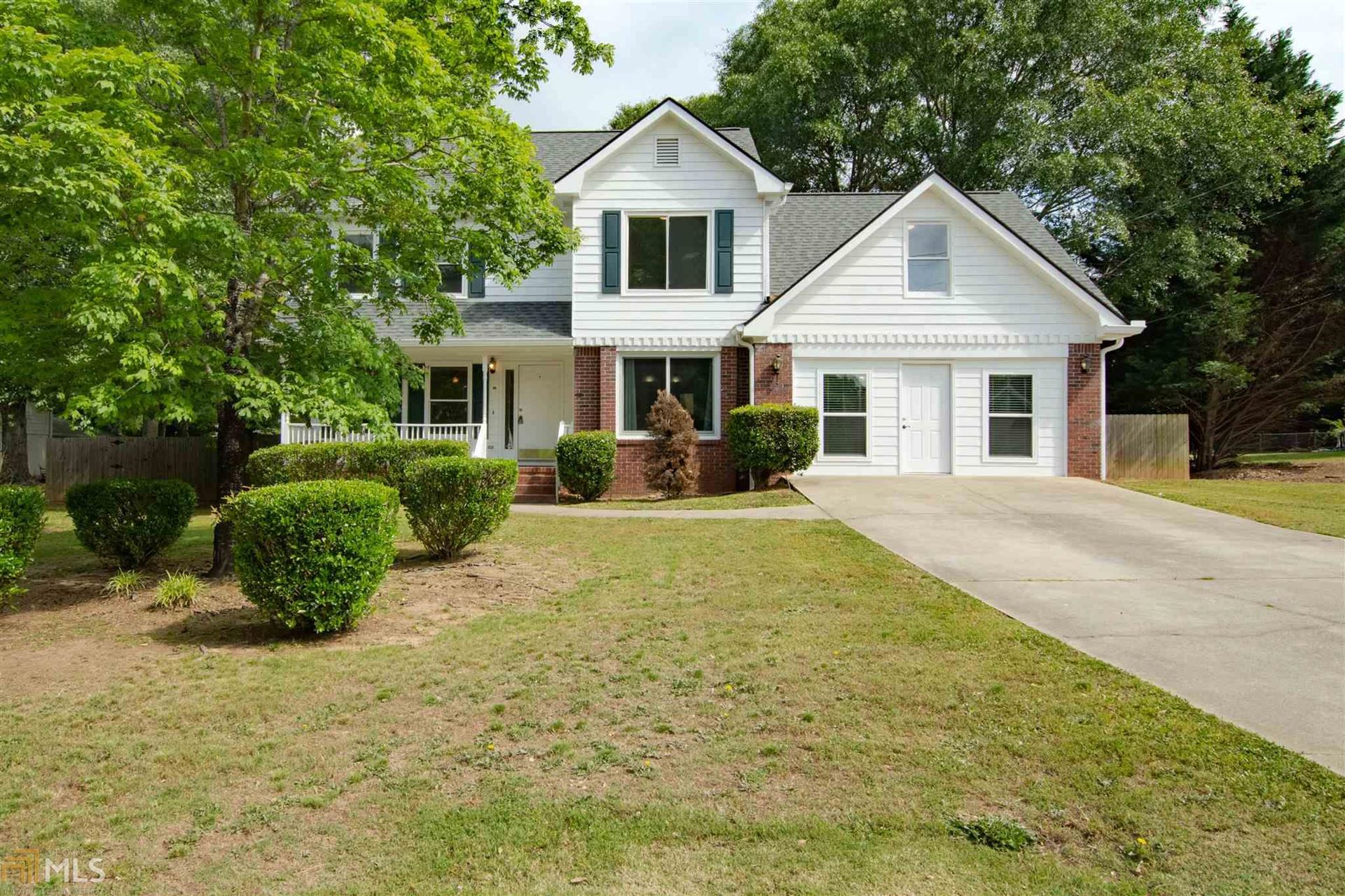 25 Ashton Pl, Covington, GA 30016 - #: 8790350