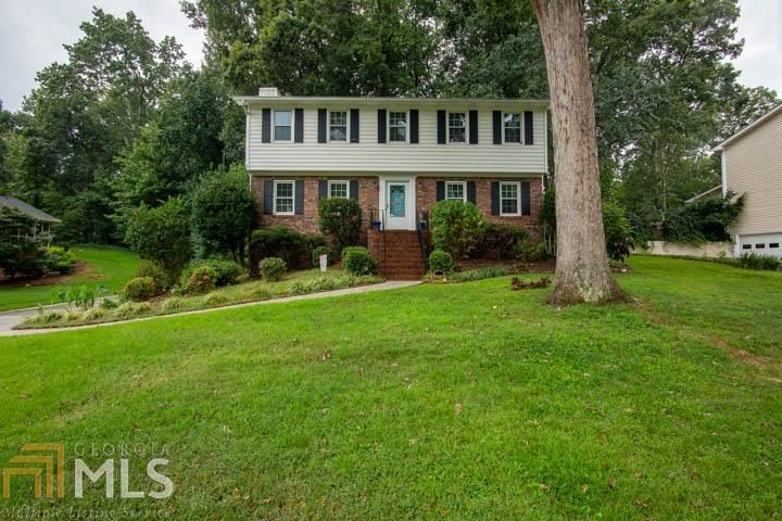 1533 Boxwood Trce, Acworth, GA 30102 - MLS#: 8856350