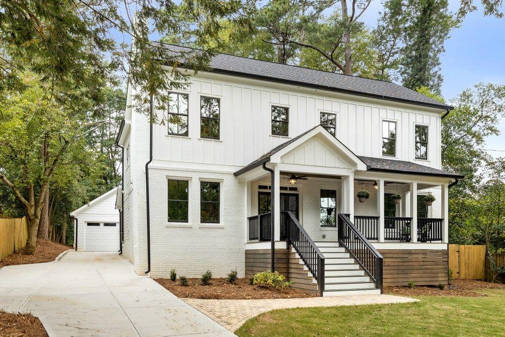 490 Pensdale Rd, Decatur, GA 30030 - MLS#: 8873350