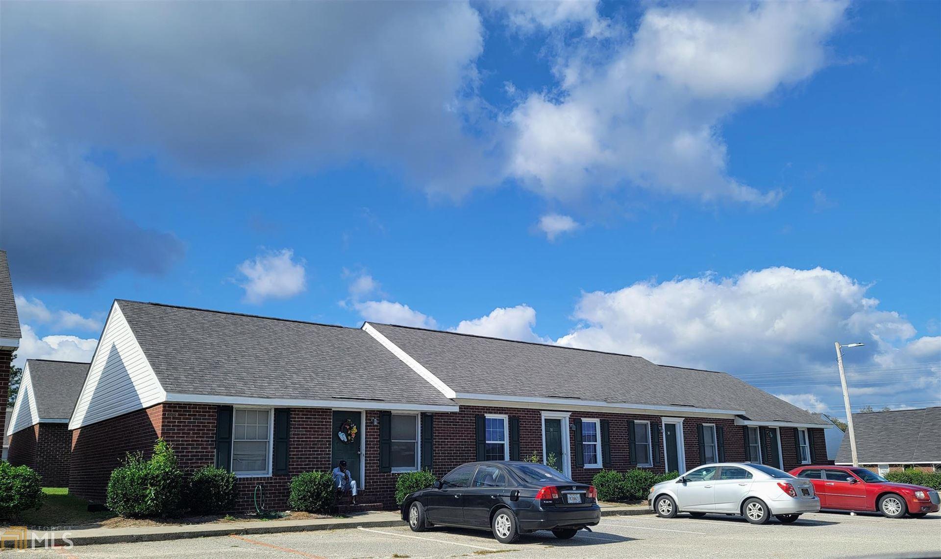 230 Lanier, Statesboro, GA 30458 - #: 8889350