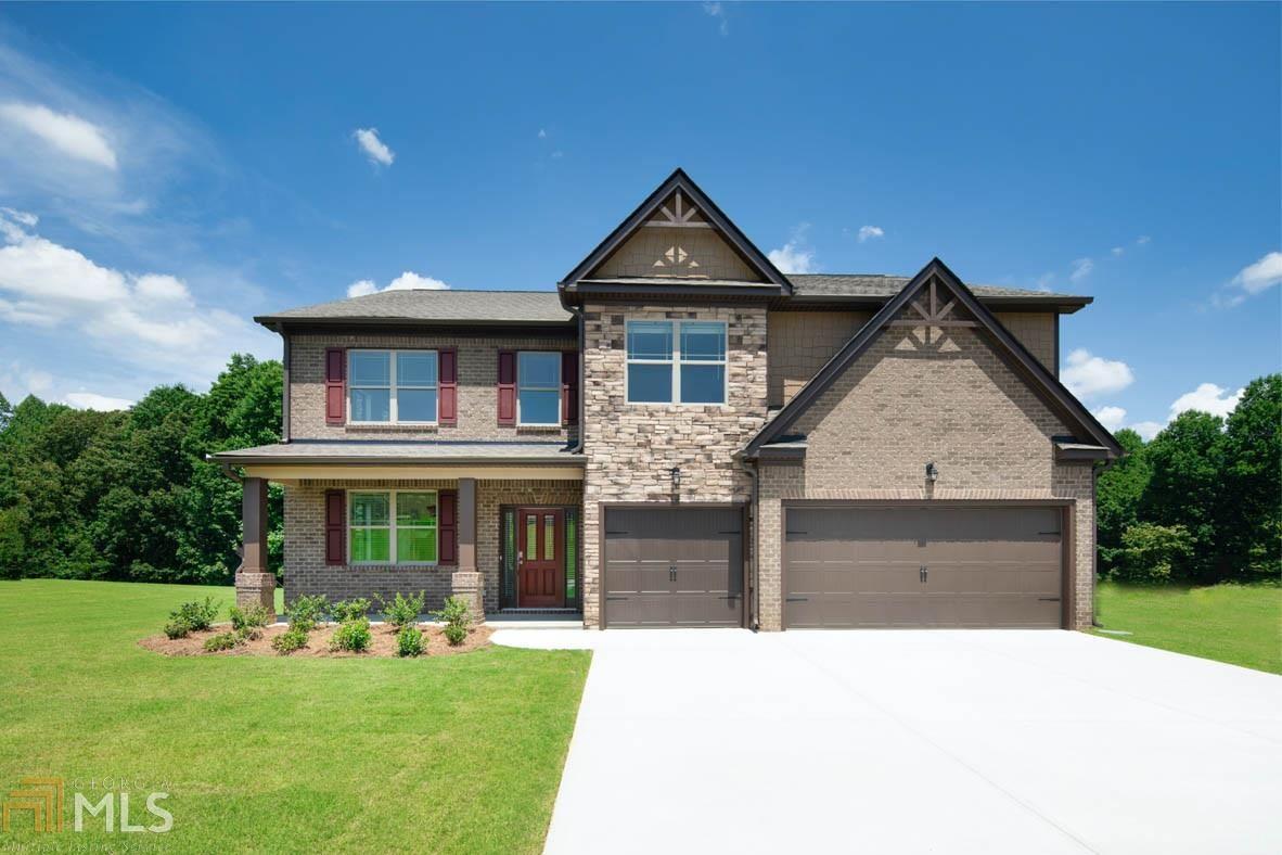 2820 Ridge Manor Dr, Dacula, GA 30019 - #: 8917350