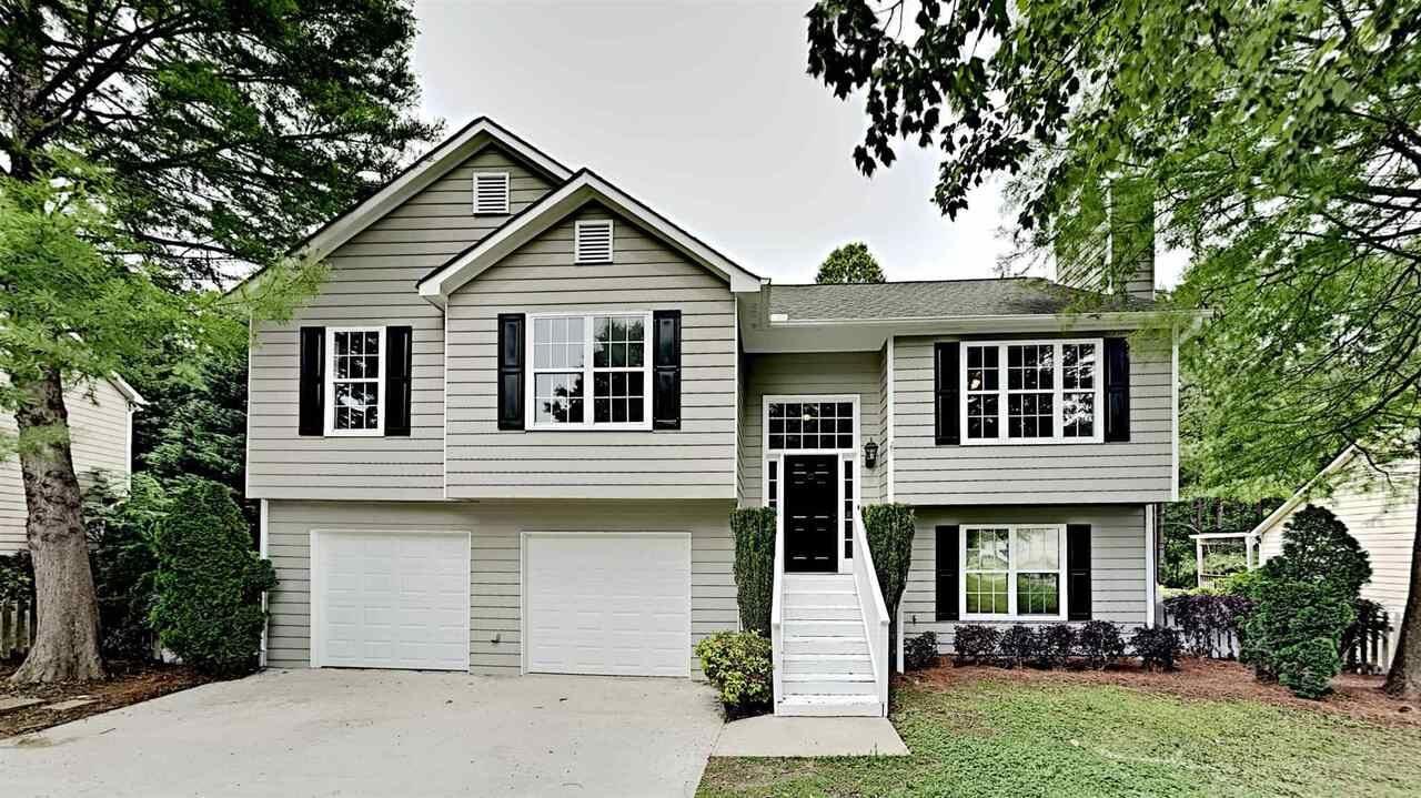 5755 River Ridge Ln, Sugar Hill, GA 30518 - MLS#: 8977350
