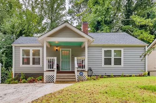 Photo of 1734 Derry Avenue SW, Atlanta, GA 30310 (MLS # 8894351)