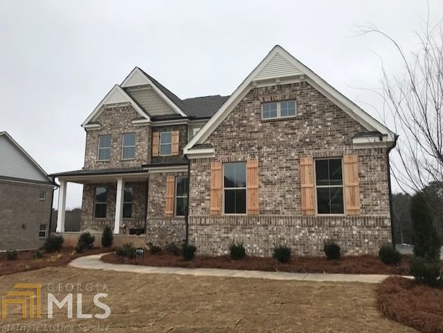 5320 Briarstone Ridge Way, Alpharetta, GA 30022 - MLS#: 8746351
