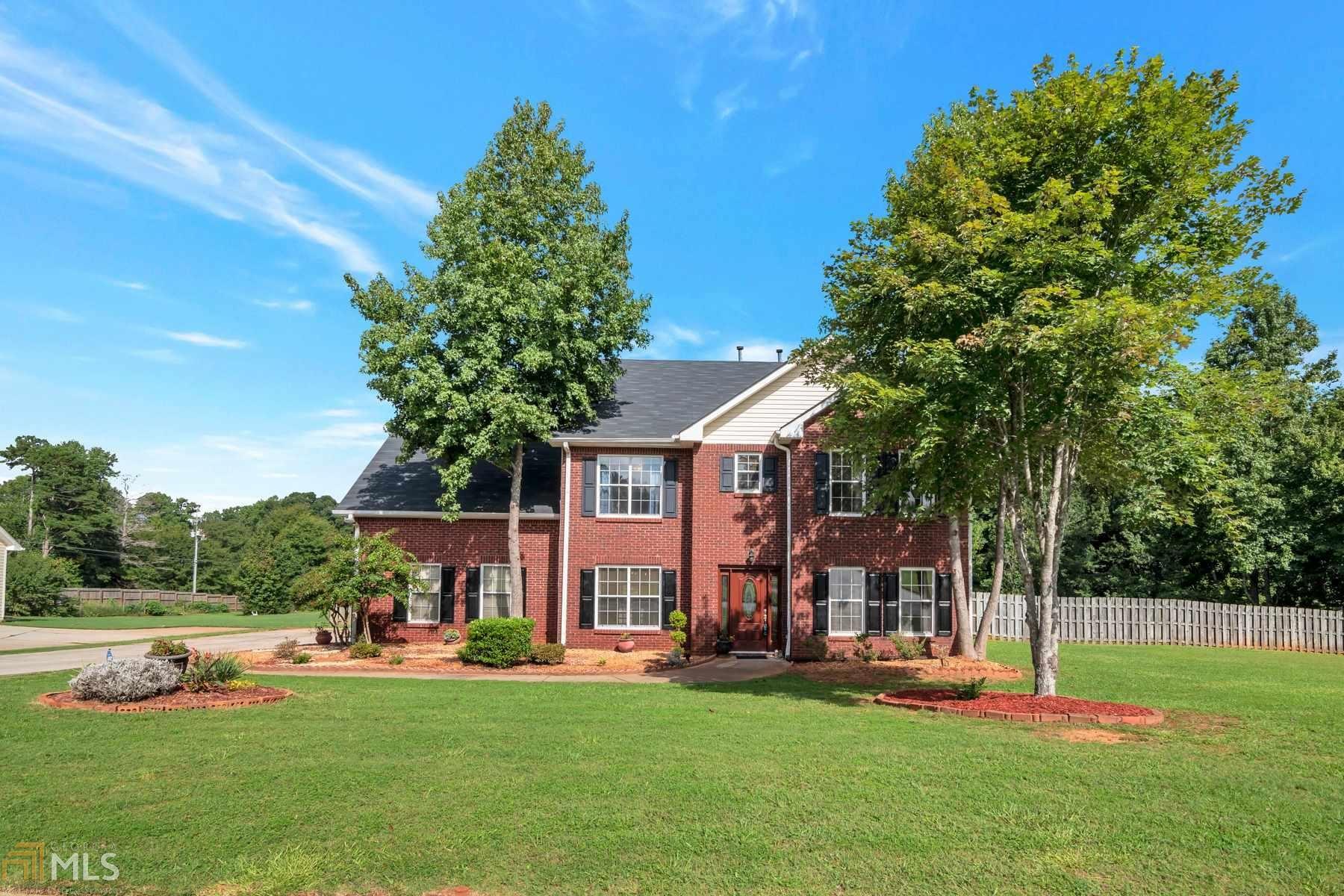 4803 Camden Dr, Conyers, GA 30094 - MLS#: 8851351