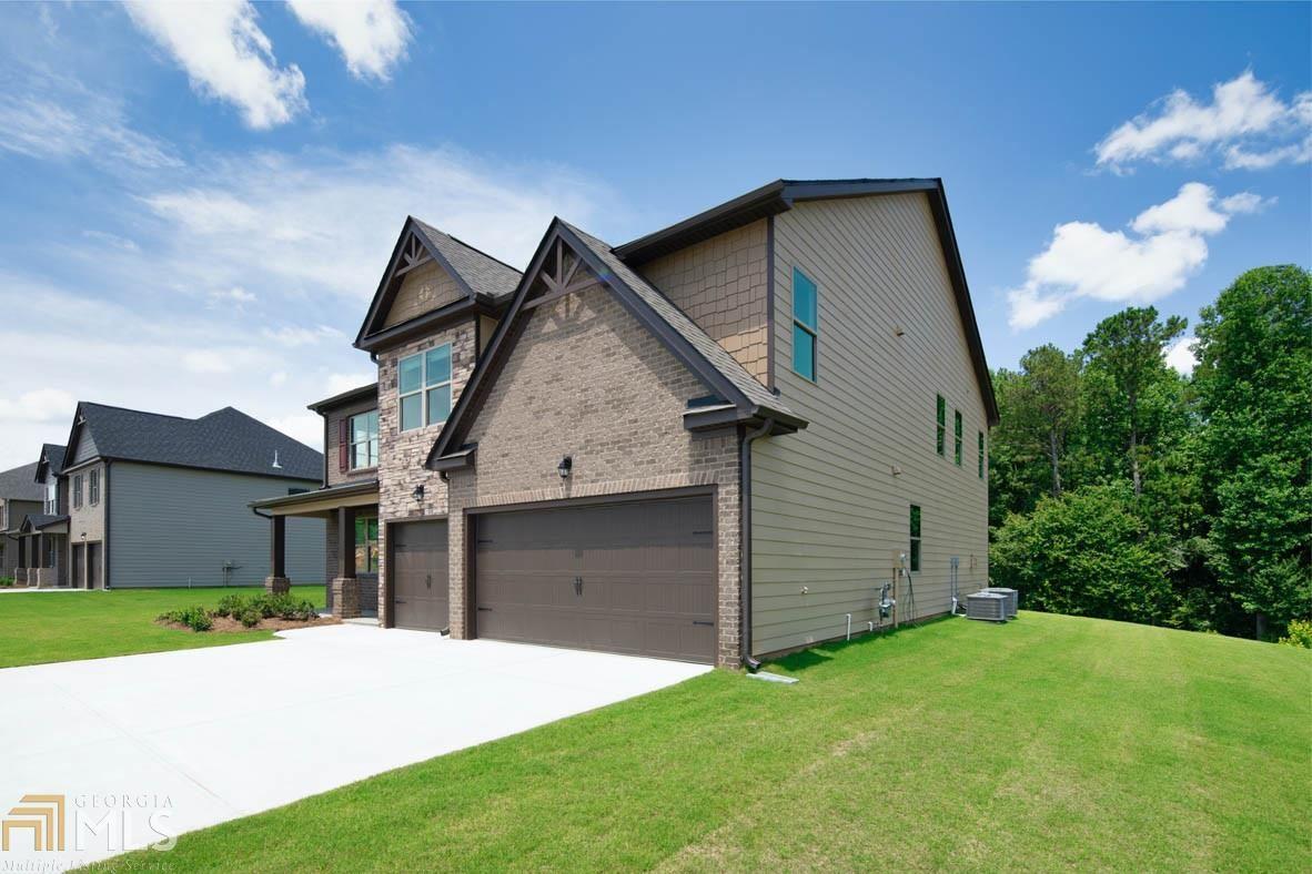 Photo of 2880 Ridge Manor Dr, Dacula, GA 30019 (MLS # 8917351)