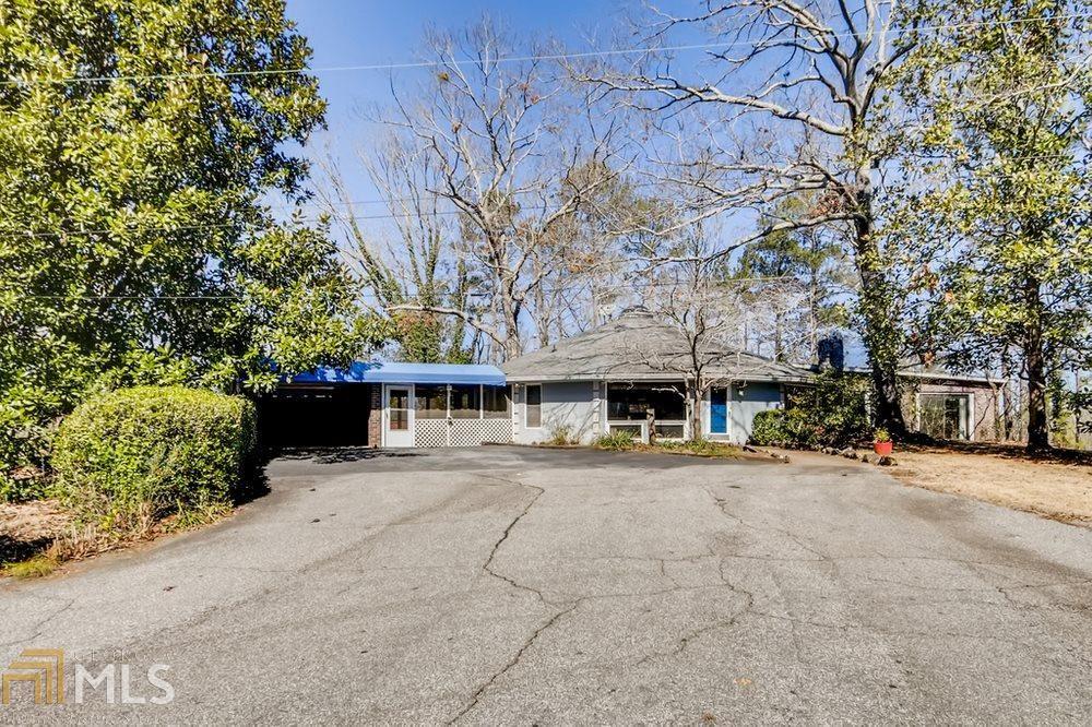 488 Green Ridge Rd, Cartersville, GA 30120 - MLS#: 8929351