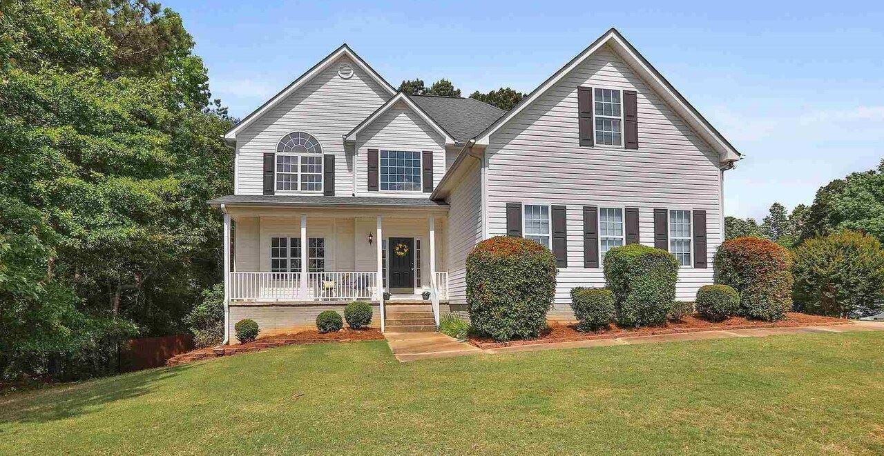 105 Edgemoore Ln, Fayetteville, GA 30215 - #: 8982351