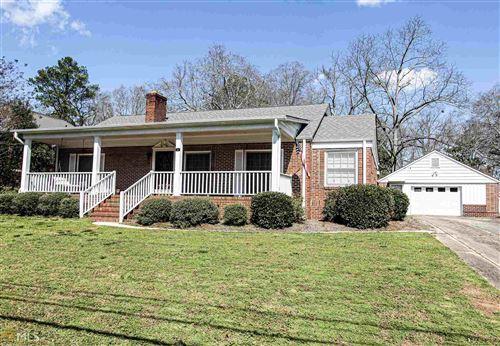 Photo of 44 Chestnut St, Elberton, GA 30635 (MLS # 8685352)