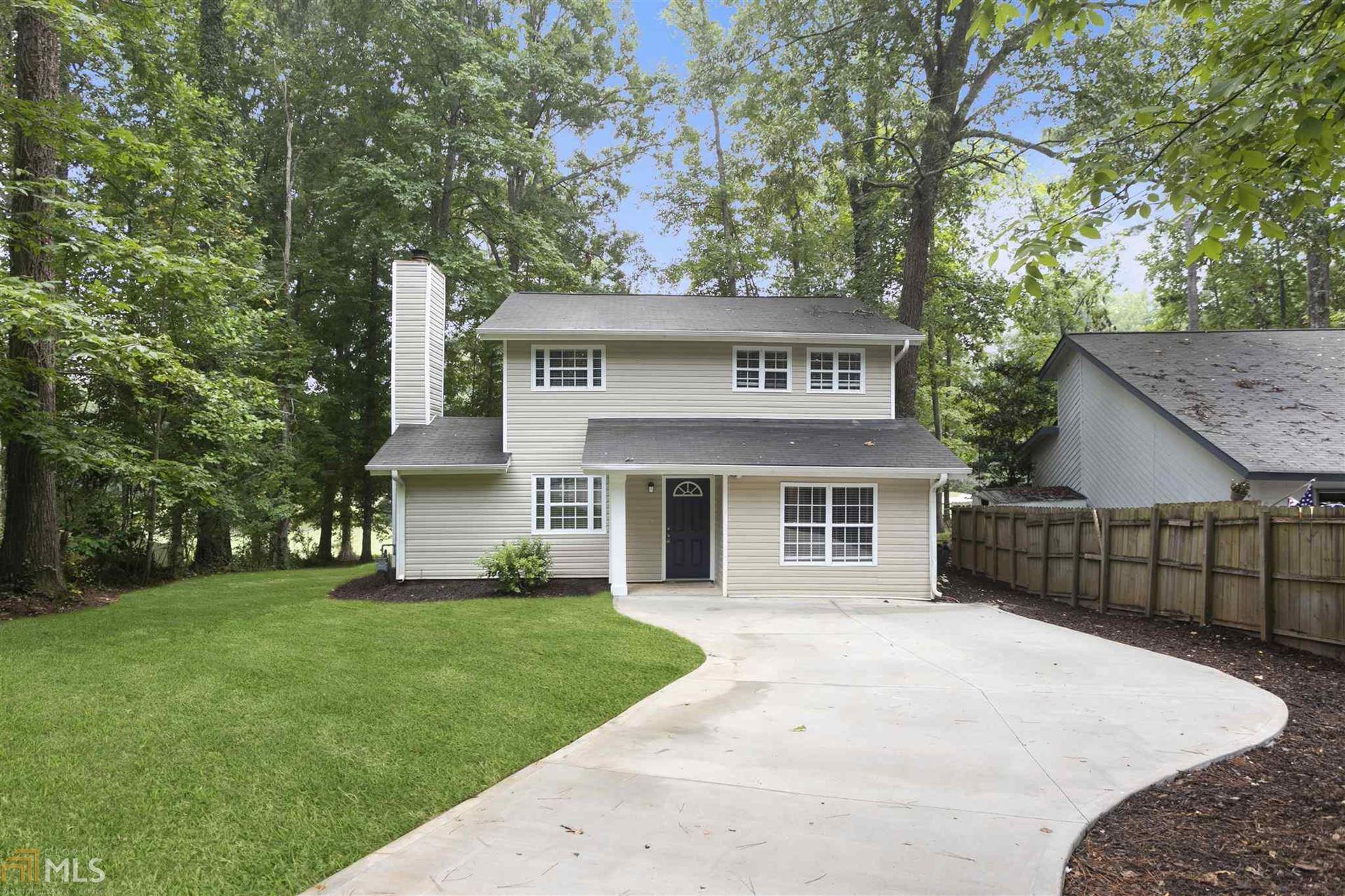 9 Ironwood Ct, Newnan, GA 30265 - MLS#: 8836352