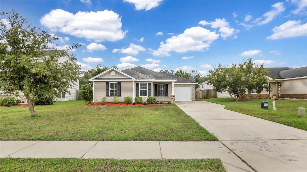 29 Twin Oaks Pl, Savannah, GA 31407 - MLS#: 8877352