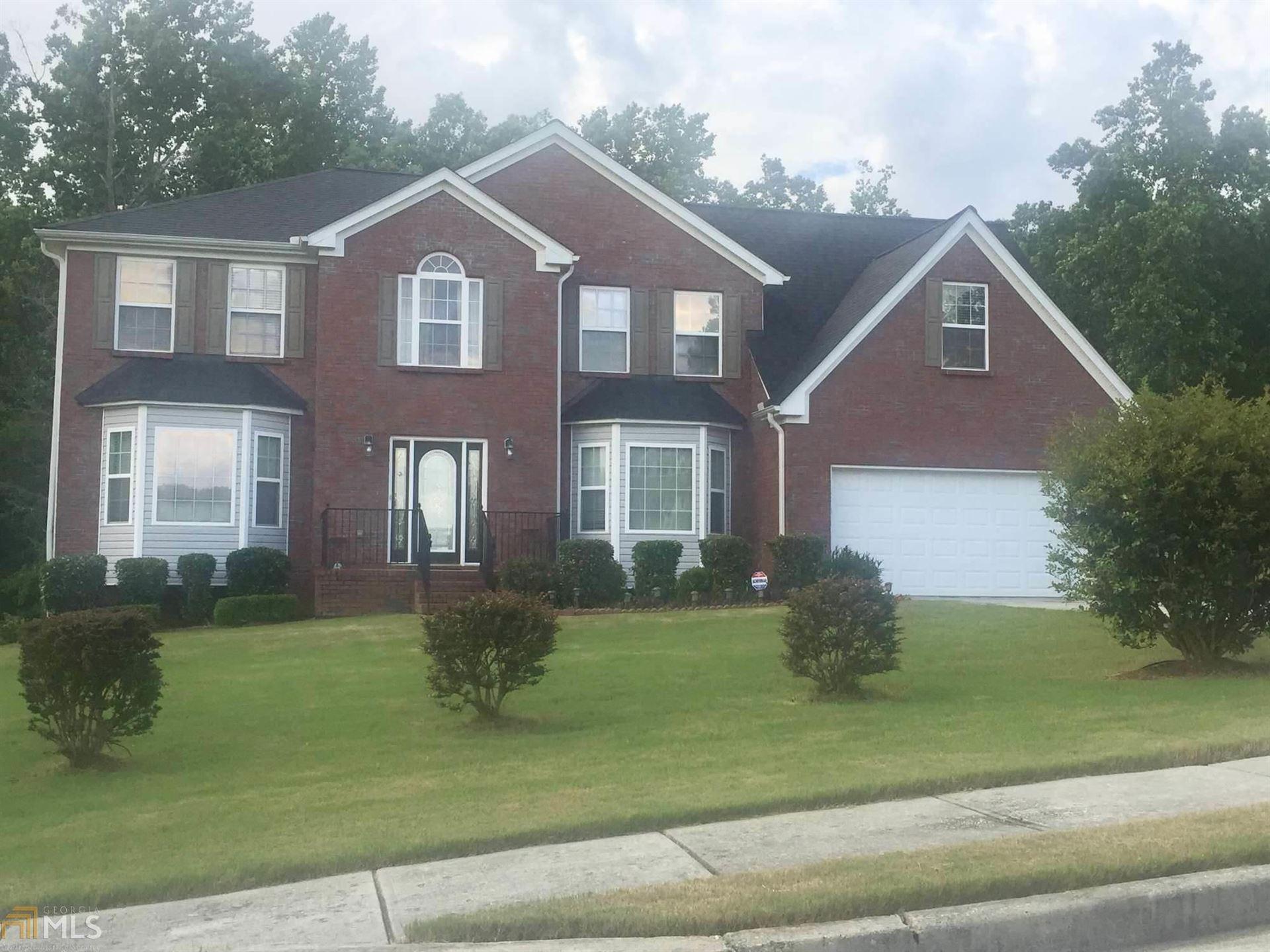 1394 Mckinsey Ridge, Loganville, GA 30052 - #: 8816353