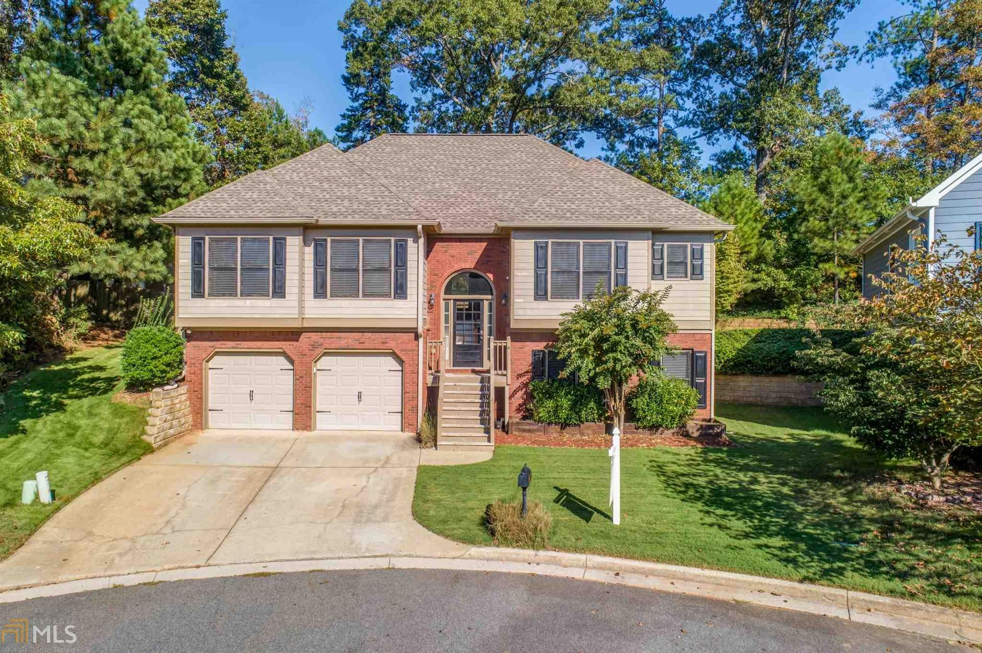 4303 Clairesbrook Ln, Acworth, GA 30101 - MLS#: 8874353