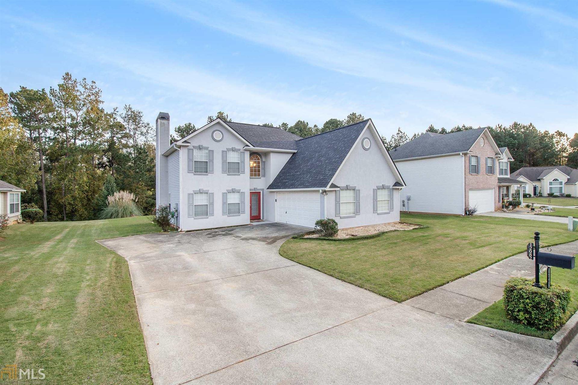 12082 Fairway Overlook, Fayetteville, GA 30215 - #: 8885353