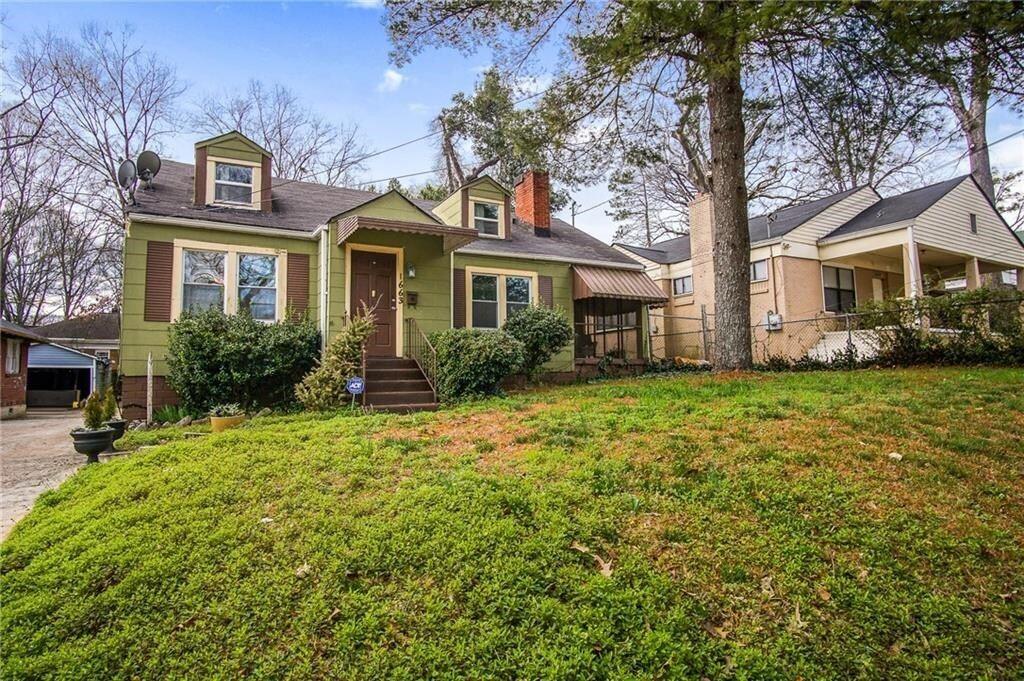 1663 Sylvan, Atlanta, GA 30310 - MLS#: 8951353