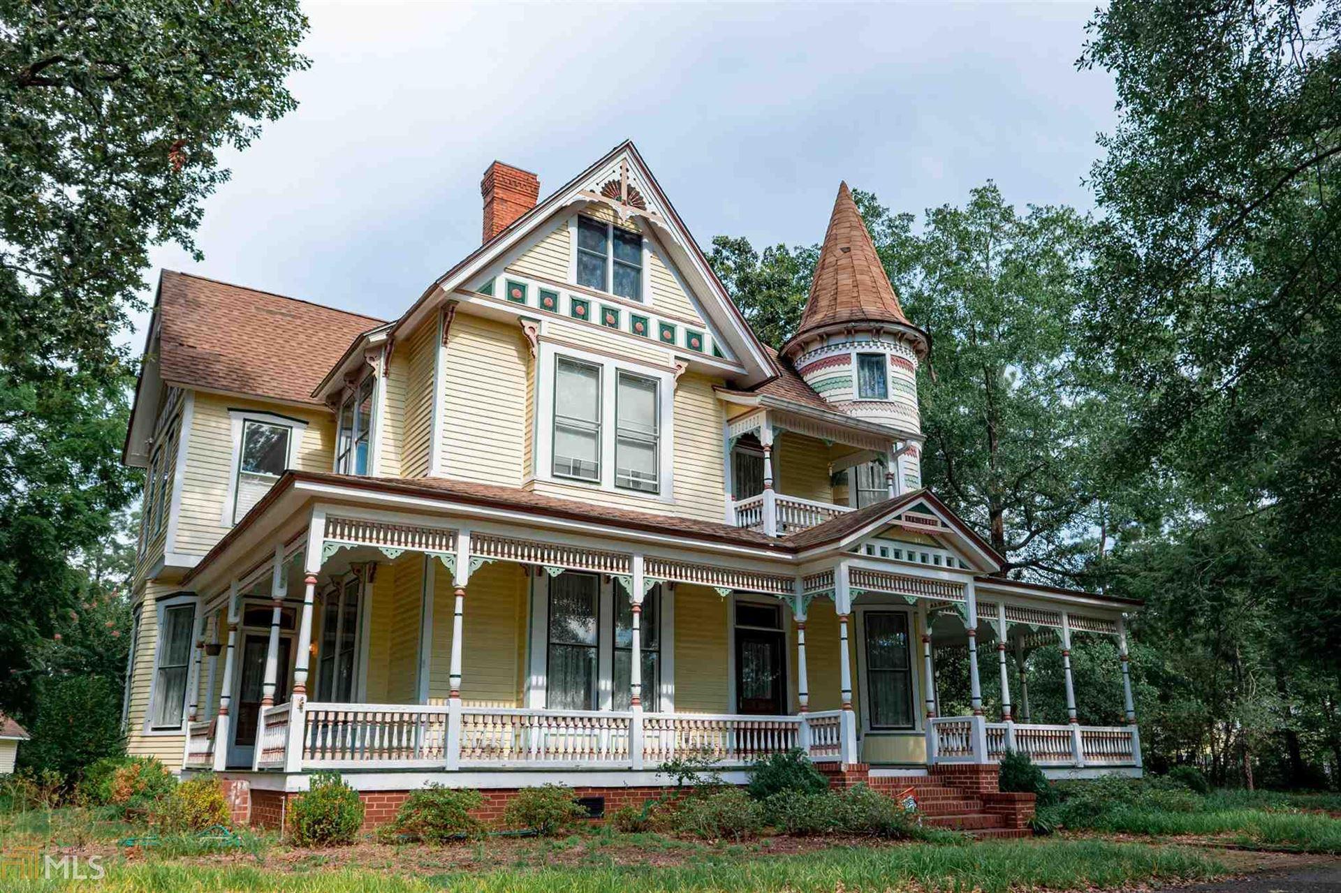 159 Benson St, Hartwell, GA 30643 - MLS#: 8839354
