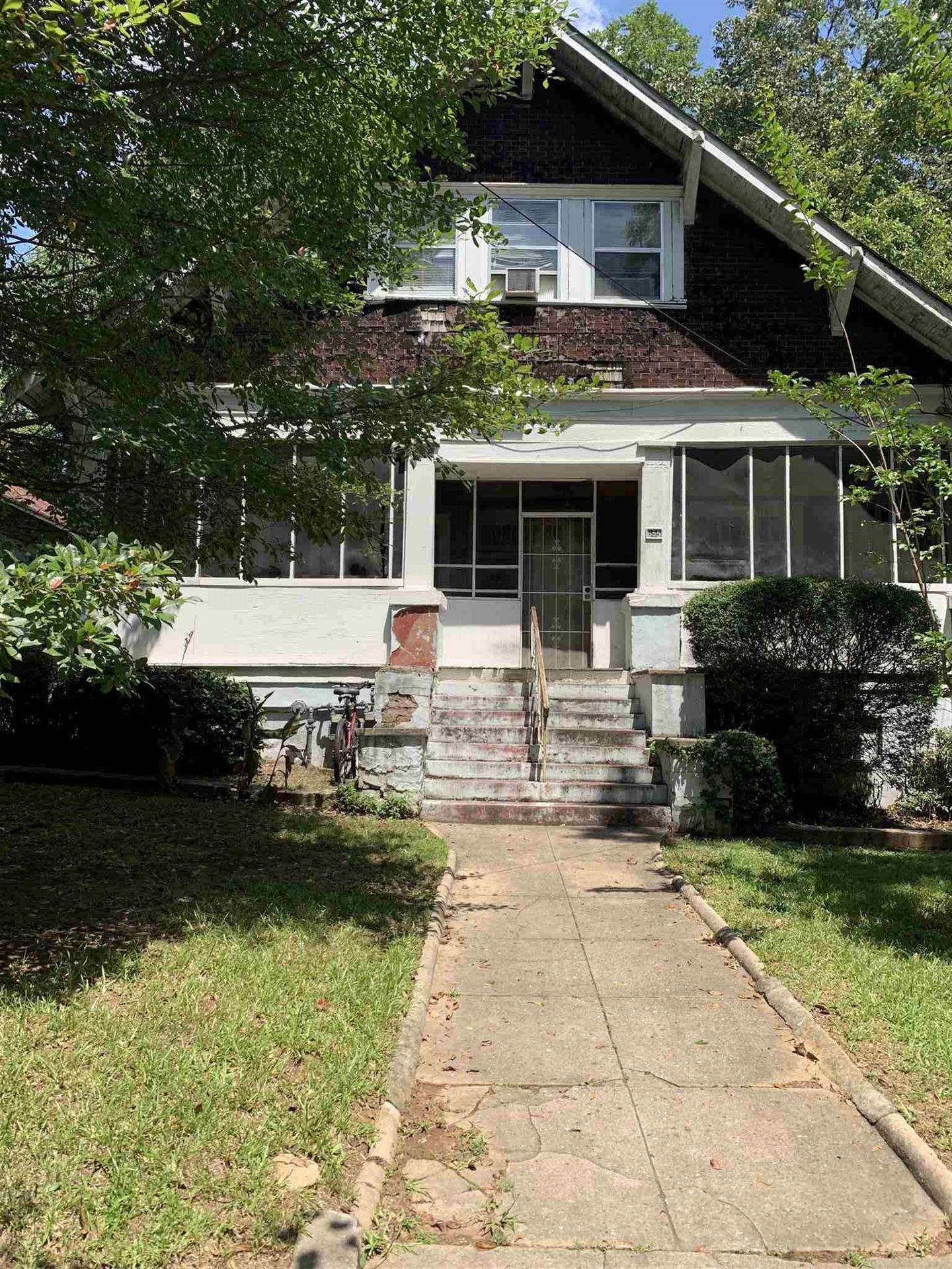 655 Brookline St, Atlanta, GA 30310 - #: 8850354