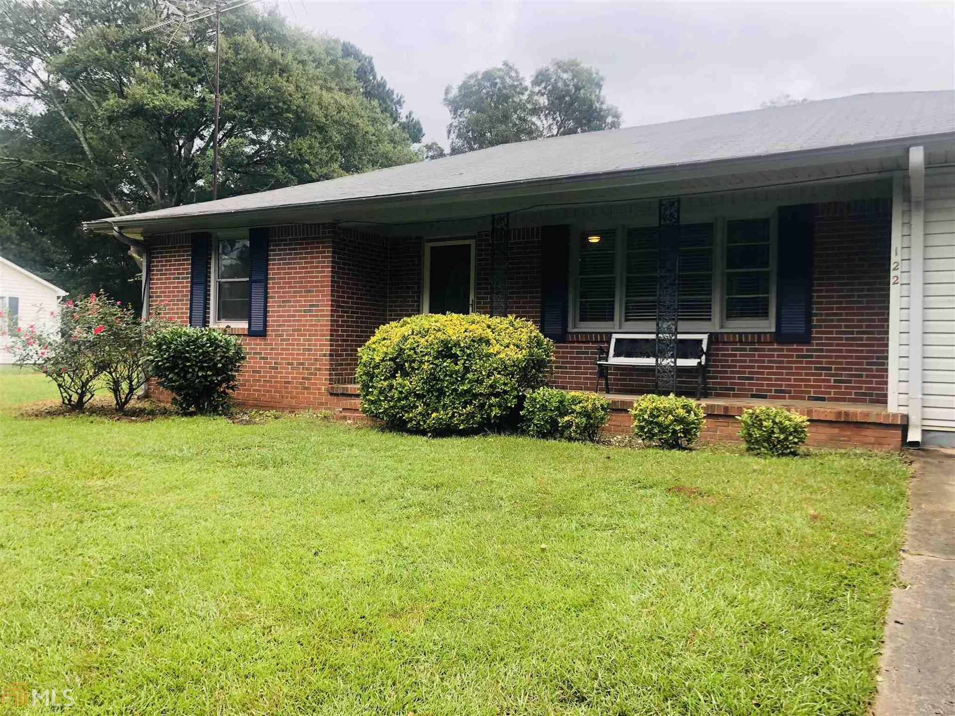 122 Second Ave, Griffin, GA 30223 - #: 8868354