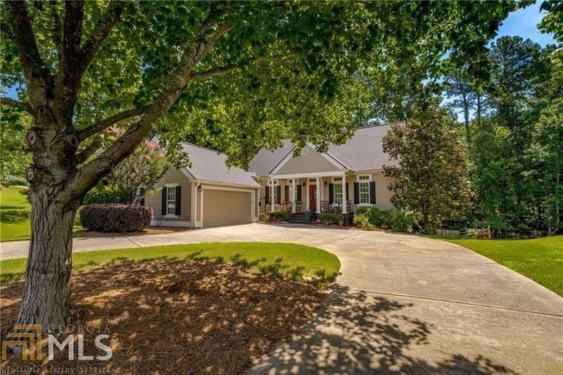 717 Tall Oaks Dr, Canton, GA 30114 - #: 8812355