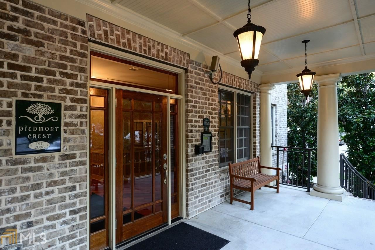 1055 Piedmont Ave, Atlanta, GA 30309 - MLS#: 8853355