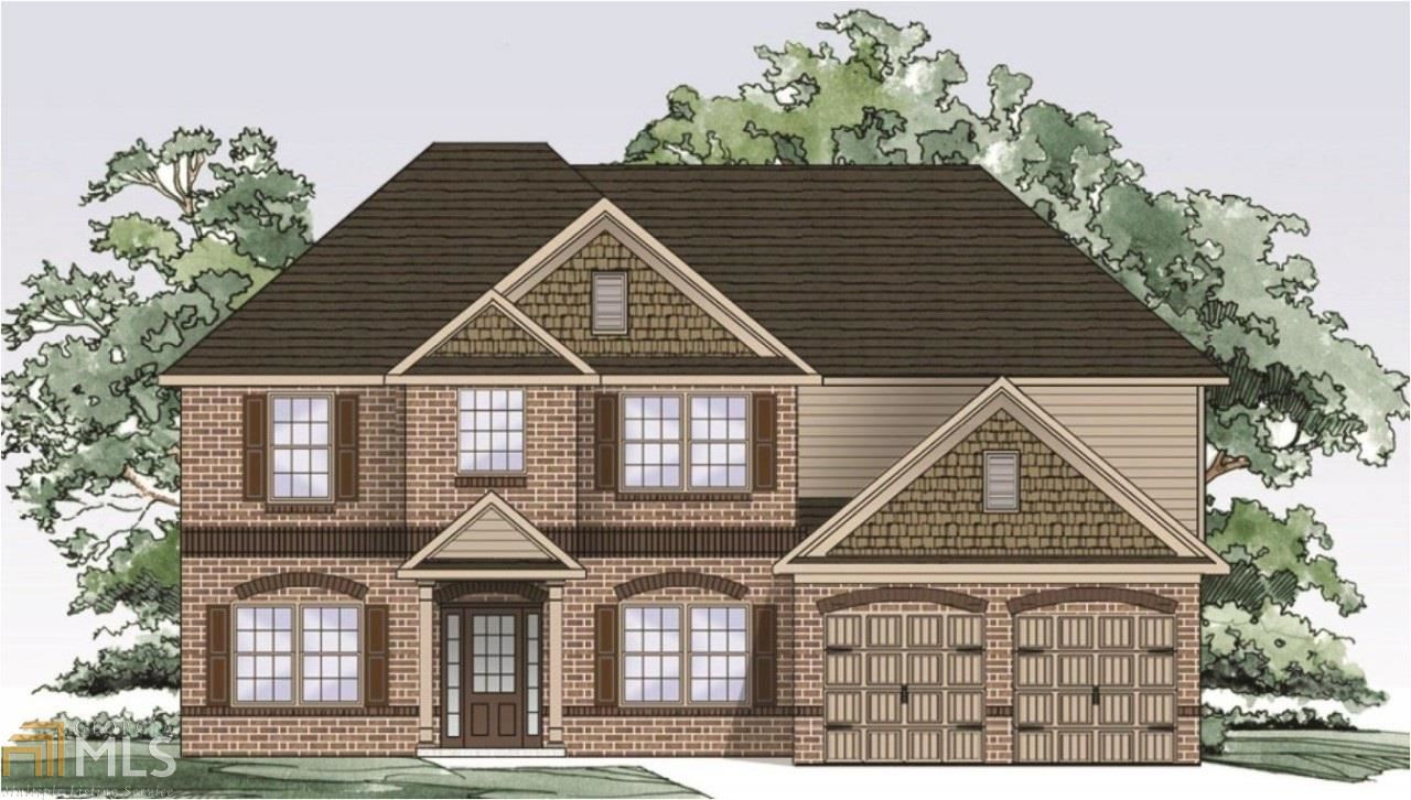 117 Expedition Dr, Ellenwood, GA 30294 - MLS#: 8863355