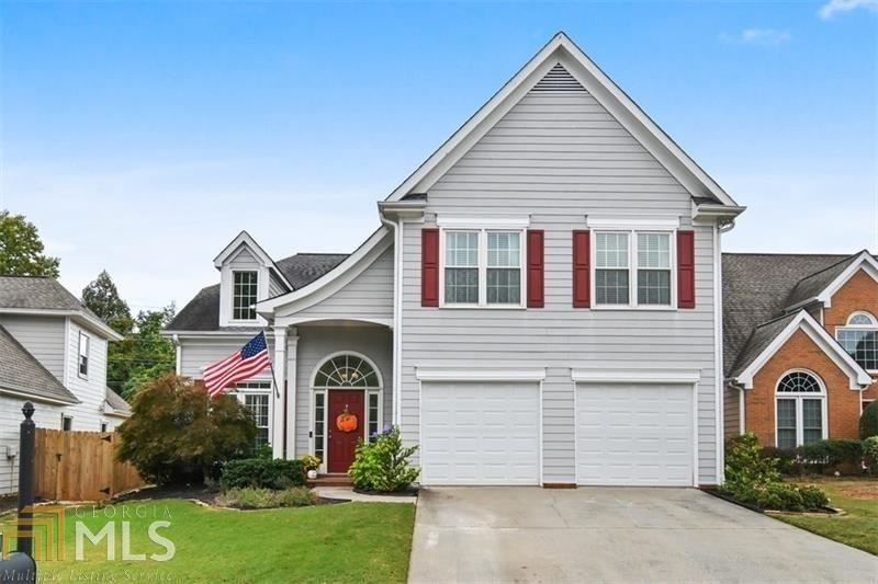 3500 Spalding Chase Dr, Peachtree Corners, GA 30092 - MLS#: 8877355