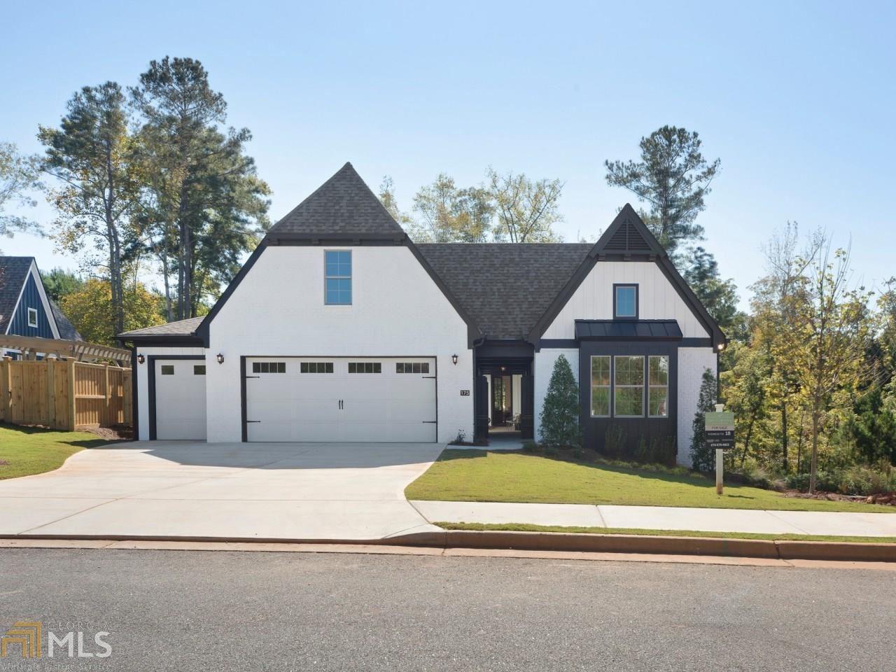 175 Arbor Garden Cir, Newnan, GA 30265 - MLS#: 8911355