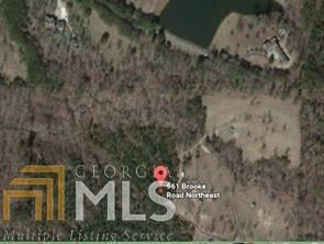 961 Brooke Rd, White, GA 30184 - MLS#: 8924355