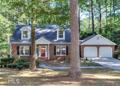 Photo of 436 Edgewood Lane, Stone Mountain, GA 30087 (MLS # 8680356)