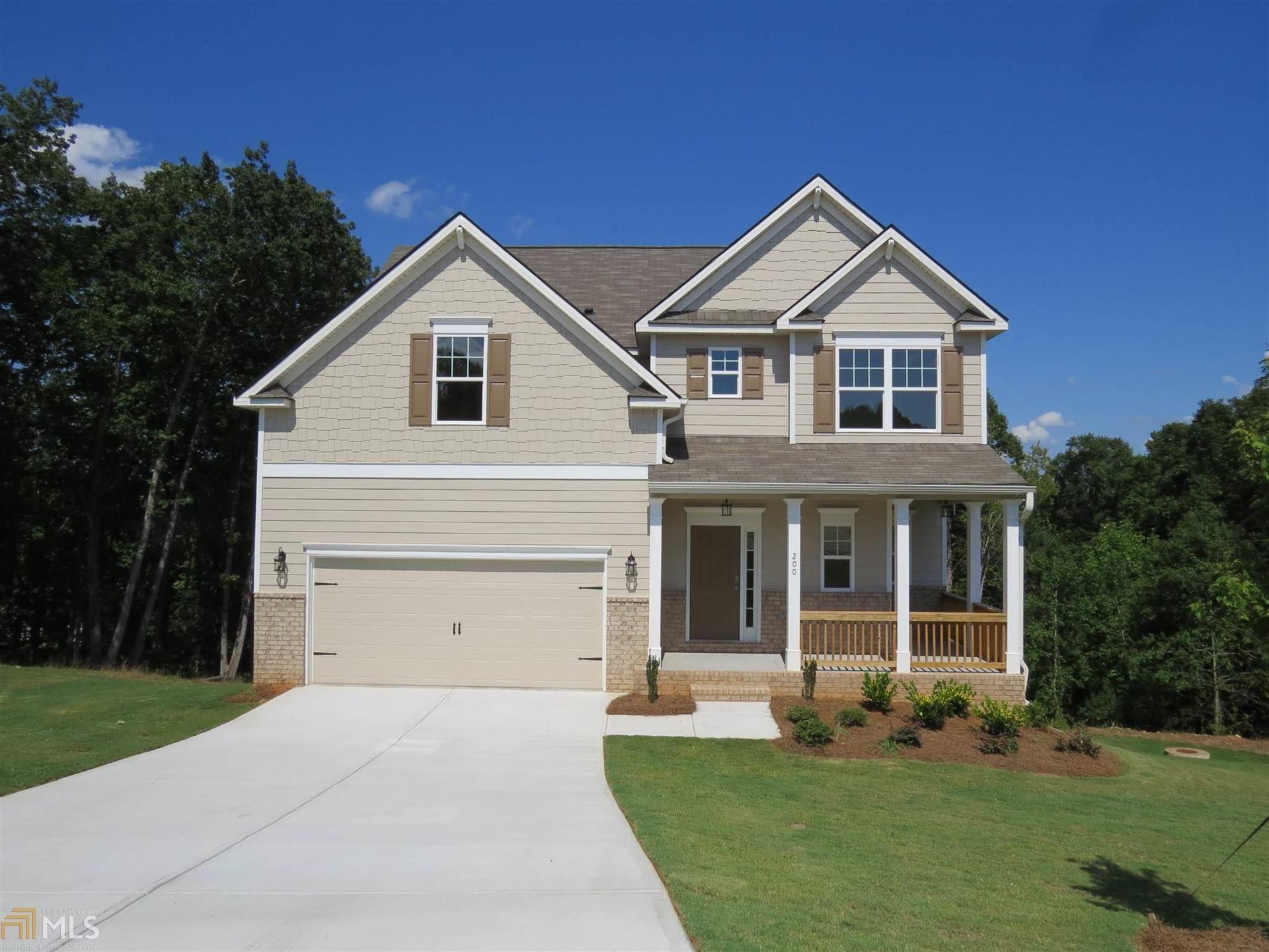 200 Highwood Dr, Covington, GA 30016 - MLS#: 8824356