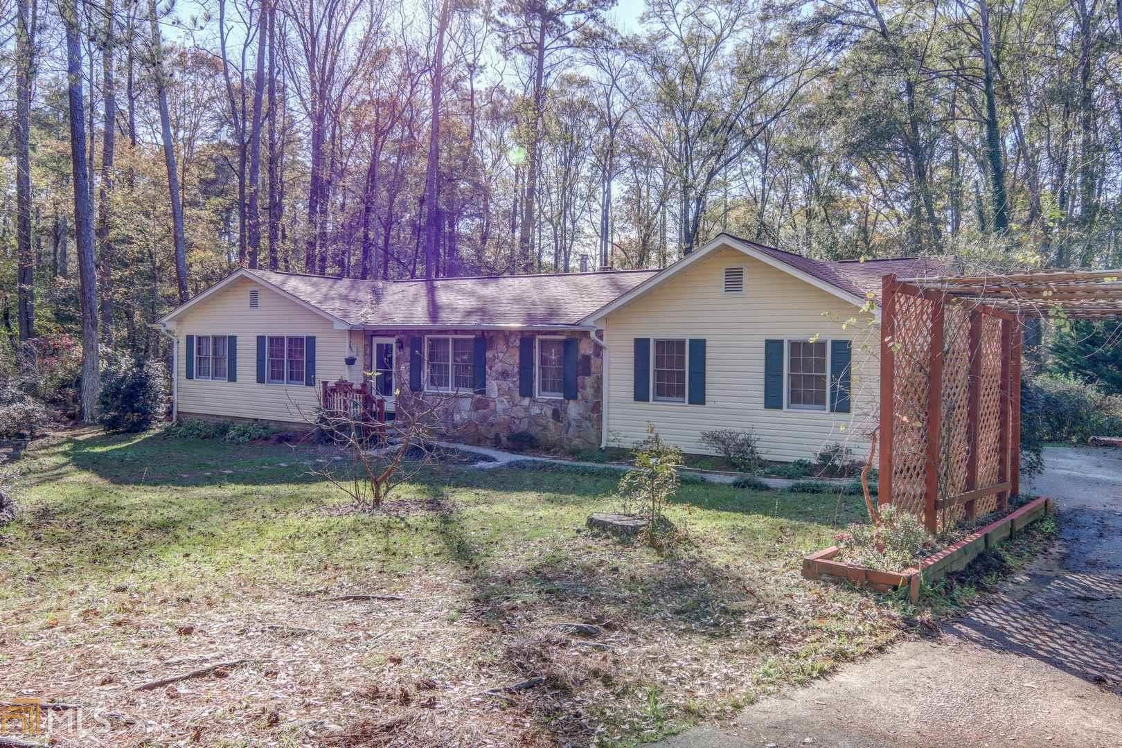 2454 Rolling Acres Dr, Conyers, GA 30094 - #: 8892356