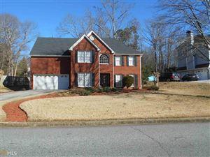 Photo of 3118 Rock Creek Drive, Rex, GA 30273 (MLS # 8512357)