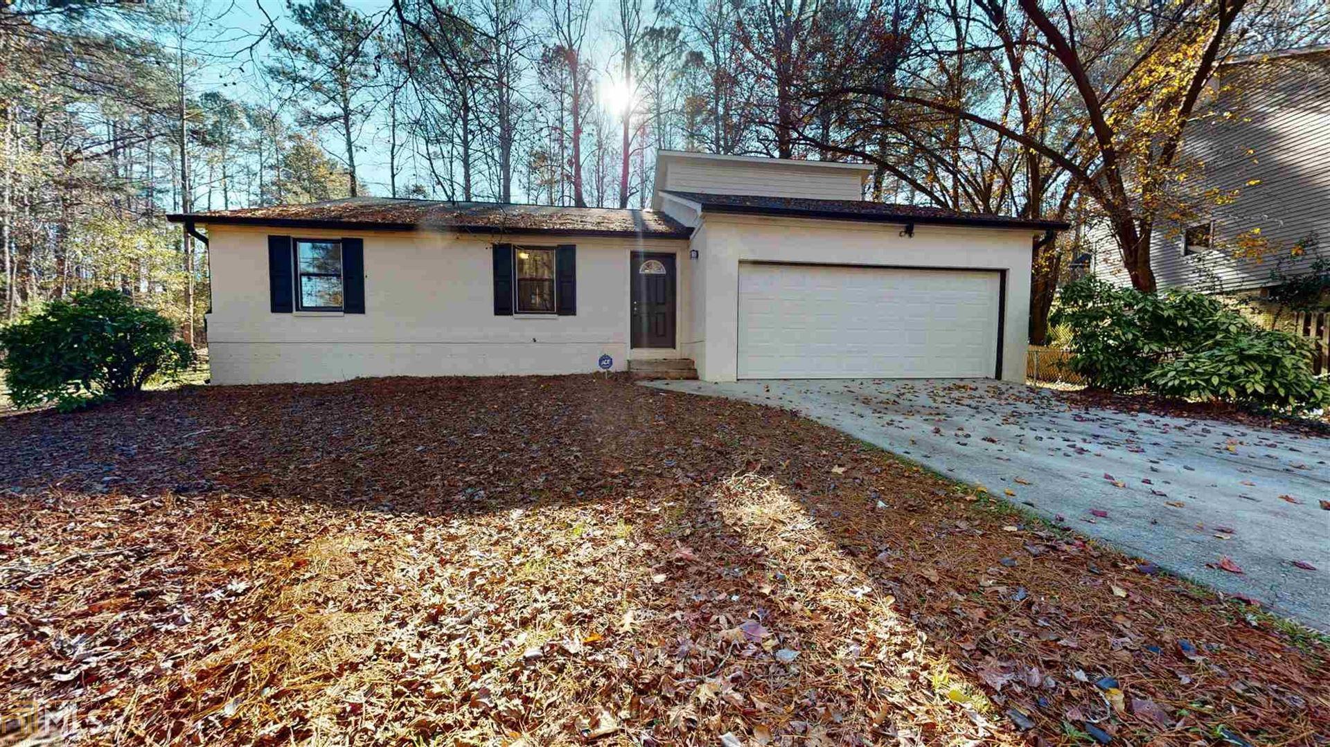799 Four Winds Ln, Jonesboro, GA 30238 - #: 8892357