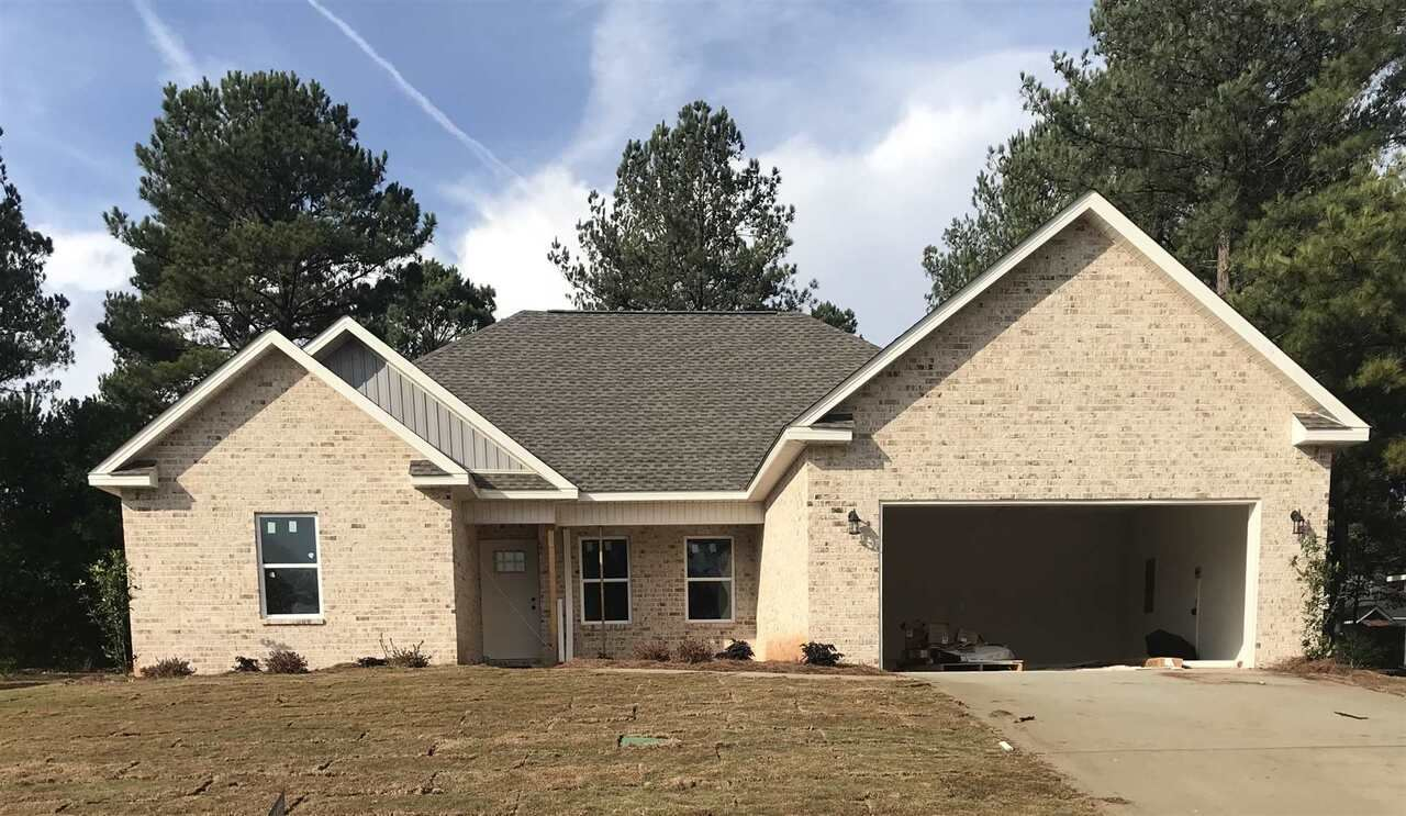 909 Rainbow Springs Rd, Macon, GA 31216 - MLS#: 8931357
