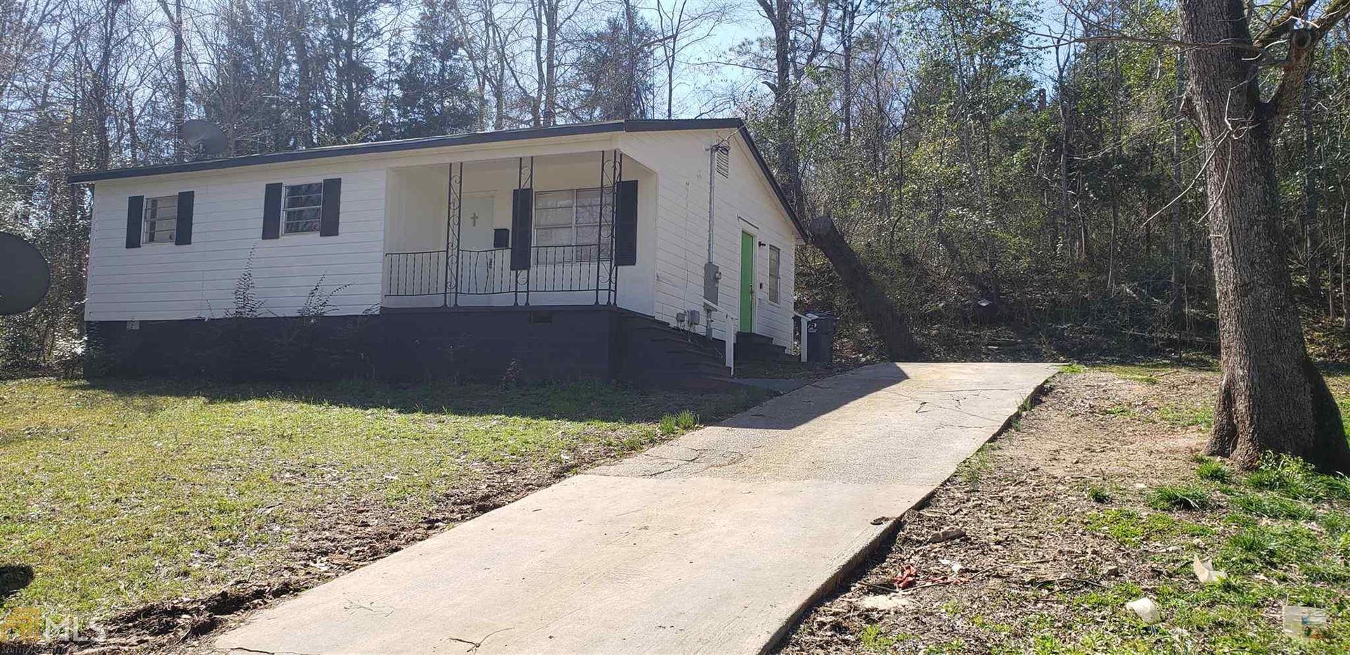 1041 S Warren St, Milledgeville, GA 31061 - MLS#: 8947357