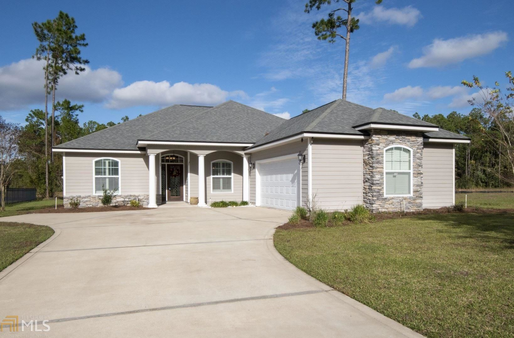 Photo of 123 Oarsman Xing, St. Marys, GA 31558 (MLS # 8895358)