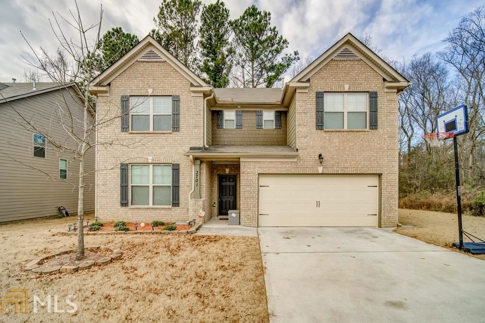 3701 Sycamore Bend, Decatur, GA 30034 - MLS#: 8914358