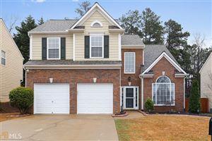 Photo of 3820 NW Ethridge Pl, Kennesaw, GA 30144 (MLS # 8344359)
