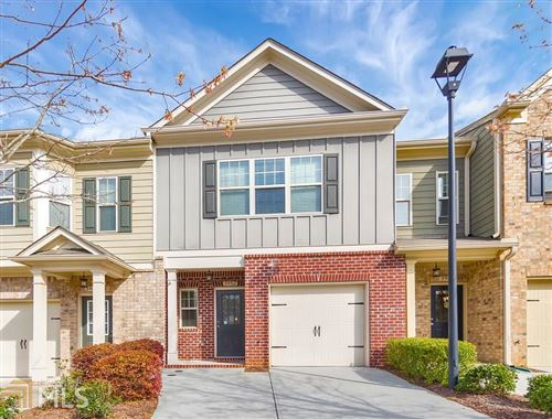 Photo of 3952 Cyrus Crest Circle NW, Kennesaw, GA 30152 (MLS # 8962359)