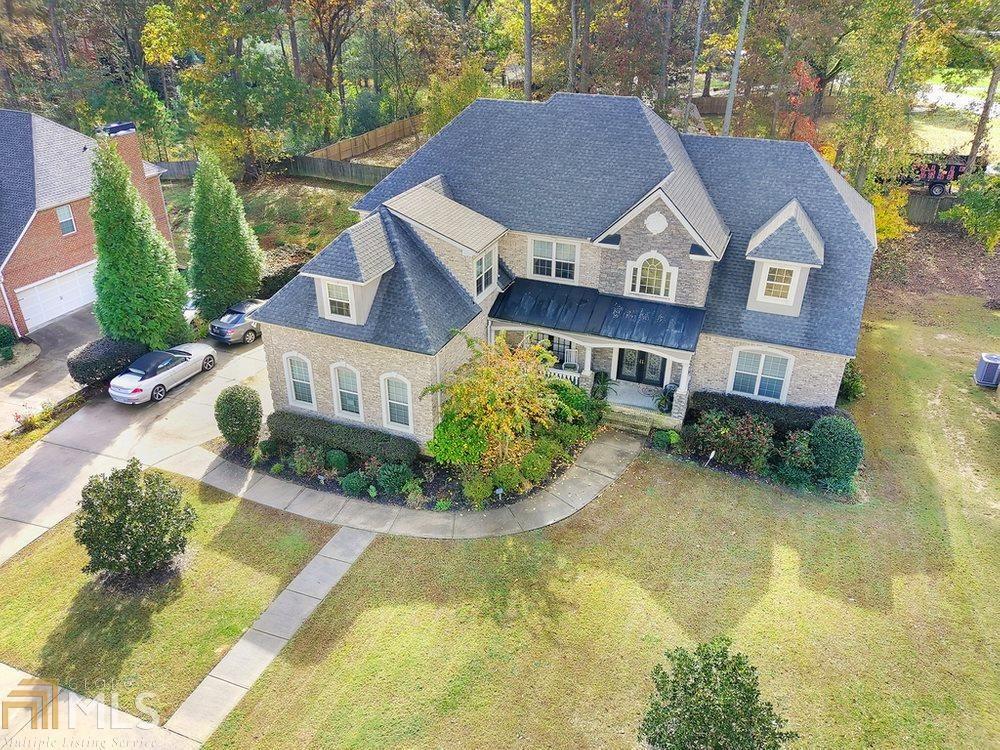 5410 Estates Dr, Atlanta, GA 30349 - MLS#: 8884359