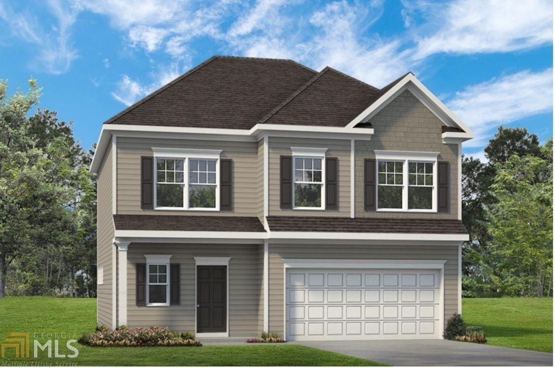 156 Malbone St, Cartersville, GA 30120 - MLS#: 8892359