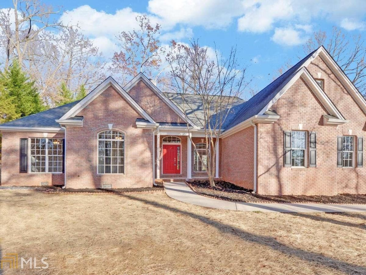 3592 Cub Cir, Gainesville, GA 30506 - MLS#: 8904359