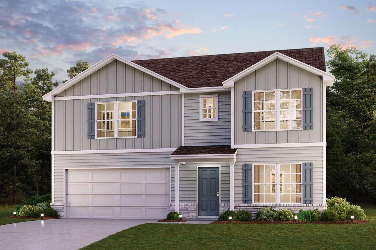 100 Shalako Lane #001, Lizella, GA 31052 - MLS#: 8987359