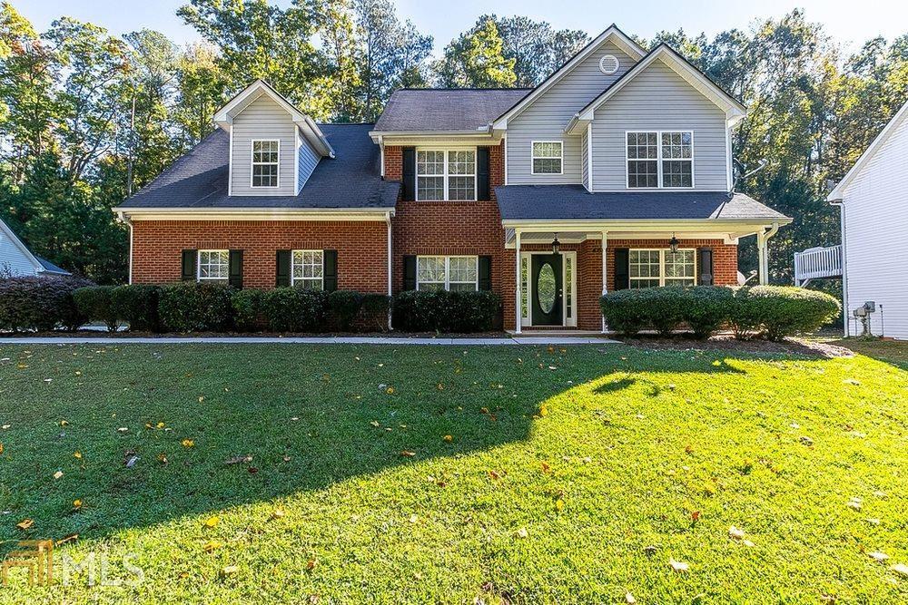 4691 SE West Lake Drive, Conyers, GA 30094 - #: 8684360
