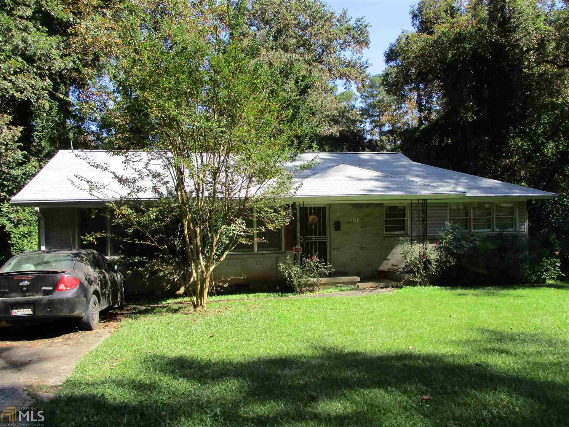 1970 Dodson Dr, Atlanta, GA 30311 - #: 8874360